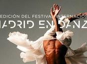 Madrid danza 2018