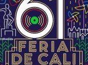 Programación oficial Feria Cali 2018