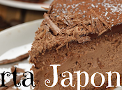 Como hacer Tarta Japonesa,con sólo ingredientes
