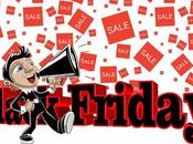 Ahorrar comprando black friday