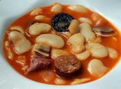 Judiones granja Receta restaurante Duque Segovia