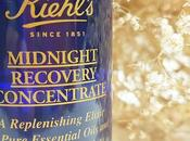 Midnight Recovery Concentrate Kiehl´s Alerta Black Friday 2018.