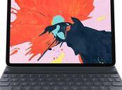 Apple Smart Keyboard. mejor teclado