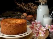 Pastel vasco gâteau basque #Asaltablogs