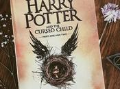 Reseña: Harry Potter Cursed Child J.K. Rowling, John Tiffany, Jack Thorne