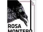 tiempos odio. Rosa Montero