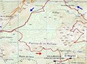 Alto´l Palo-La Val.lota-El Negrón-La Cruz Ciegu-El Cabril-Fasgar-Cuayos