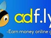 Adfly, cómo funciona: acortador para ganar dinero
