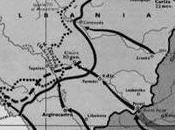 guerra mundial: fracaso italiano ofensiva contra grecia