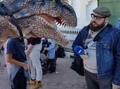dinosaurios Enrique Pedraza