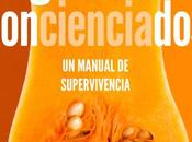 """""""Vegetarianos concienciados: manual supervivencia"""" Lucía Martínez"""