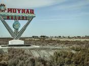 Arquitecturas olvidadas: moynaq (uzbekistán)