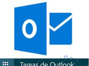 Programa facilmente actividades nuevas tareas Outlook