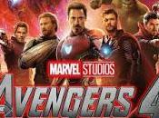 """estrena trailer """"Avengers"""