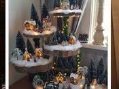 indas villas navideñas para decorar casa navidad