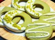 Pastas matcha yuzu [Antioxidantes para cuidarse disfrutar]