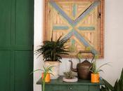 Menorca maker wood design