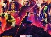 Vamos Cine Cartelera tenemos Película: Vengadores Infinity war. Avengers. War.