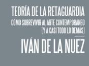 """""""Teoría retaguardia"""" Presentación Madrid"""