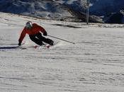 ¡Este esquiar!