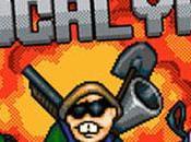 Hillbilly Apocalypse, plataformas acción cierto sabor amiguero mucha violencia