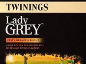 Review: Lady Grey Twinings