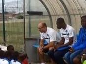 Resultados semana diciembre. Escuela Fútbol Base Angola