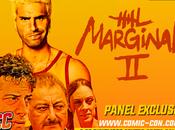 Panel MARGINAL Argentina Comic