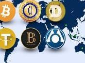 ¿Cómo lograr global criptomonedas?