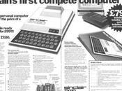 Ordenadores Sinclair, revolución bits (Parte Sinclair ZX80