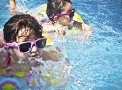 Efectos secundarios cloro piscina
