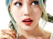 ¿Qué Nuevo Belleza, Corea?