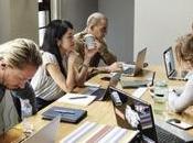 diseño oficinas espacios dinámicos
