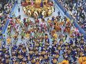 Carnaval Janeiro, ¿cómo aprovechar ciudad?