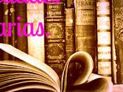 Novedades Literarias mano Escarlata Ediciones