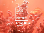 Este color PANTONE 2019: Living Coral