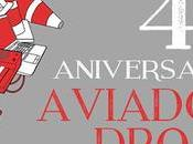 [Noticia] Aviador celebran aniversario