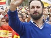 Andalucía evidente verdadero fascismo VOX, sino comunismo