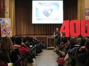 Conferencia José María Toro. recurso excelencia para educar eres tú. Pamplona 25.11.2016