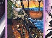 gema halfling leyenda Drizzt: novela gráfica reseña