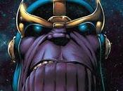 Thanos Starlin VIII: Amante Muerte nueva trilogía Infinito ins)