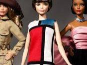 Barbie soñó Yves Sain Laurent hizo realidad