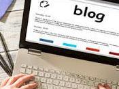 Cómo crear Blog