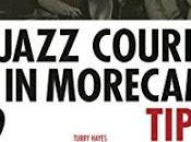 JAZZ COURIERS: Jazz Couriers Live Morecambe 1959-Tippin´