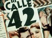 CALLE (42nd Street) (USA, 1933) Musical