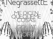 [Noticia] Primera edición Negrassette, festival rock duro Mataró