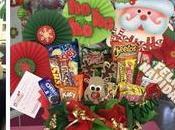 Ideas para hacer canastas navideñas regalar vender
