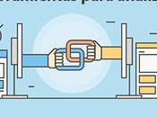 Mejores Herramientas para analizar conseguir backlinks calidad