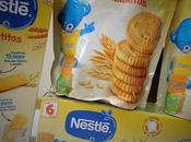 PequeGalletas Nestle.