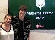 Finalistas premios Feroz 2019